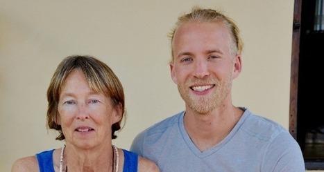 14,000 Miles of Inspiration and Perspiration – Tour de Fox | Parkinson's Disease | Parkinson's &  ALS Disease | Scoop.it