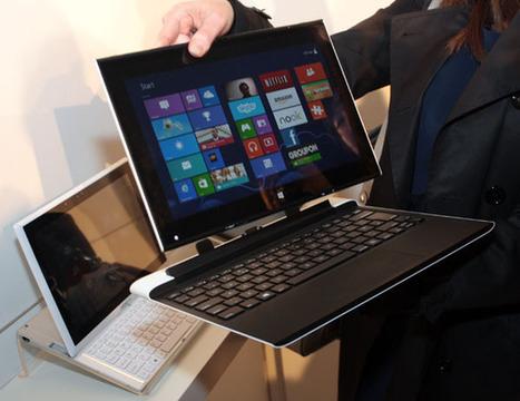 Intel fa il punto su Haswell, ultrabook e AIO   latestultrabook   Scoop.it