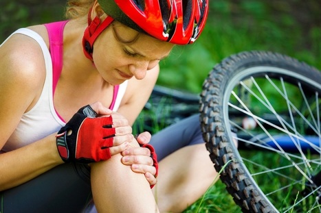 Urgent Care Clinics: Tips On What to Do When You Fall Off Your Bike | U.S. HealthWorks Spokane Valley | Scoop.it
