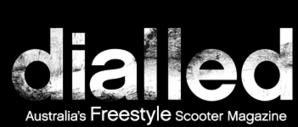 Dialed Magazine - a freestyle scooter magazine | grit scooters | Scoop.it