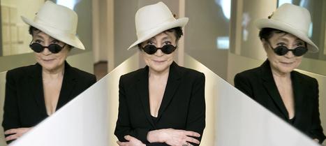 Yoko Ono : l'exposition au MAC de Lyon - Girls Take Lyon | Le Mac LYON dans la presse | Scoop.it