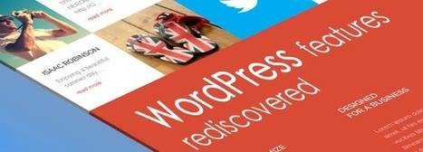 Are you really aware of all the WordPress features? Think again! | Nestify | WordPress Bits & Pieces | Scoop.it