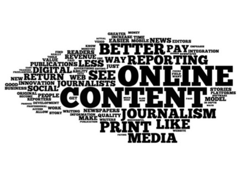 Journalism Innovation Looks Like This | Participatory Journalism | Scoop.it