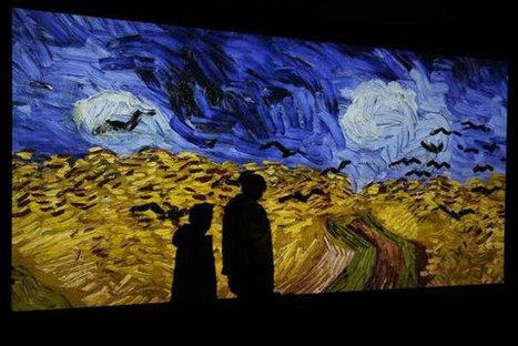 Top Paris Museum Shows for Spring 2014 - Travel Agent | Paris Museums | Scoop.it