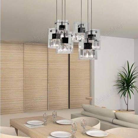 Colgante Black Bi Pin - Casas de iluminación líderes y articulos de decoración   Iluminación interiores   Scoop.it