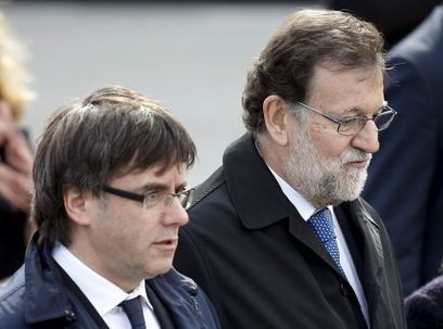 Catalonia's president says Spain's elections don't matter for independence | REPUBLIC OF CATALONIA TIMES | Scoop.it