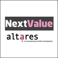 Innovation : ALTARES - NEXTVALUE | Les innovations de la communication globale | Scoop.it