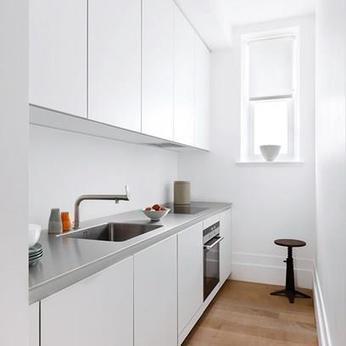 Modern Kitchen Ideas | Kitchen Design - Functional Ergonomics | Scoop.it