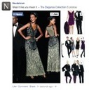 """Facebook Brings Back Pinterest-Style """"Collections"""" Feature In Test With 11 Retailers Like Fab And Etsy 