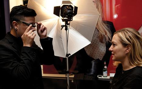L'Oréal: How technology is transforming beauty | CLOVER ENTERPRISES ''THE ENTERTAINMENT OF CHOICE'' | Scoop.it