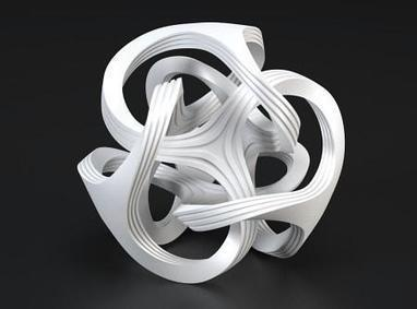 Shapeways: 3D printing for themasses   Amazing Science   Scoop.it