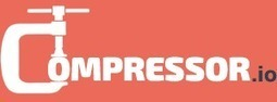 Compressor.io - optimize and compress your images and photos | Gestion de projet - Web digital | Scoop.it