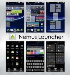 Nemus Launcher Brings Low Resource Consumption and Impressive Features | xda-developers | Android Apps | Scoop.it