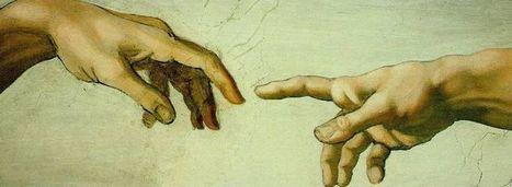 Teología de la creación en el Antiguo Testamento | Teología del Antiguo Testamento | Scoop.it