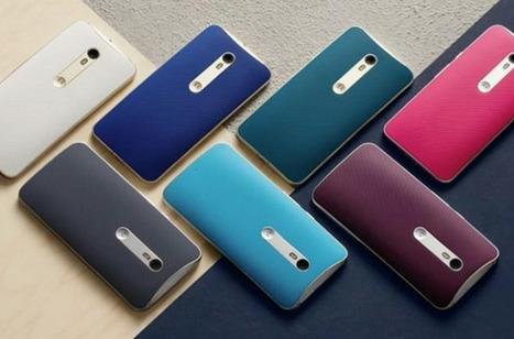 Lenovo is killing off Motorola, will brand phones as 'Moto by Lenovo'Open Ghana | Open Ghana | Recent World News | Scoop.it