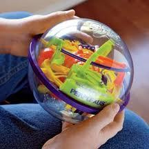 Perplexus - The Best Spatial Toy | IELTS, ESP, EAP and CALL | Scoop.it