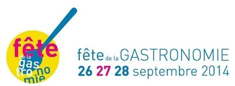 Fête de la Gastronomie | Catering sur mesure | Fête de la Gastronomie 23 au 25 sept. 2016 | Scoop.it