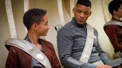 From 'Battlefield Earth' to 'After Earth': Why Do Scientology-Themed Films Flop? - Businessweek | science fiction, rhetoric and ideology | Scoop.it