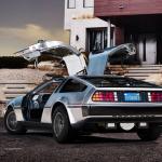 Une nouvelle version de la DeLorean en production dès 2013   I@LEWEB   Scoop.it