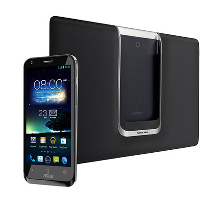 ASUS - Mobile- ASUS PadFone 2 | 21st Century Teaching and Learning Resources | Scoop.it