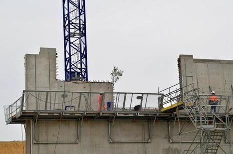 Jean-Baptiste Faure II's Photos | Facebook Credit: ITER Organization | Scenario 25 club | Scoop.it