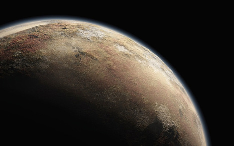 Pluto is a Planet in a Landslide Vote | Politically Incorrect | Scoop.it