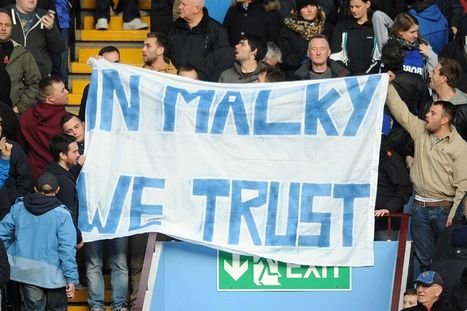 Cardiff City Supporters' Trust 'upset and staggered' by Vincent Tan stance on Malky Mackay   Supporters Trusts   Scoop.it