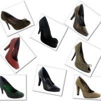Los mejores sitios online para comprar zapatos | Desesperada | Moda | Scoop.it