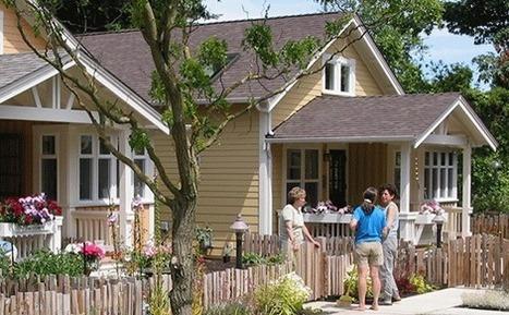 Posts: 10 Ways To Love Where You Live (06-21-2012) - Abundant Community   I Make it Better! ... Citizen-Led Urban Innovation   Scoop.it