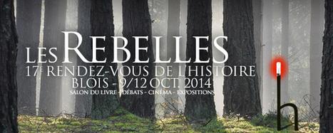 Michelle Perrot présidente des rendez vous de l'histoire de Blois - 9 au 12 octobre 2014 #RVH 2014   Romans régionaux BD Polars Histoire   Scoop.it
