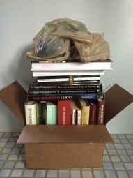 How Many Unread Books Do You Have Around Your House? -   Holistic Organizer   Scoop.it