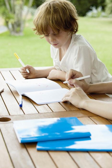 L'Homeschooling, ovvero l'istruzione domiciliare - Mamme.it | Homeschooling | Scoop.it