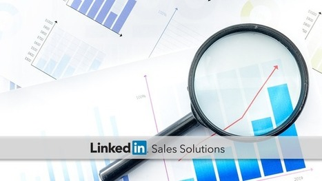 The Measure of Success: Your Social Selling Index Score & Sales Growth | Social Selling:  with a focus on building business relationships online | Scoop.it