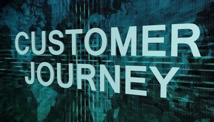 The Customer Journey Map Starts With Customers | New Customer - Passenger Experience | Scoop.it