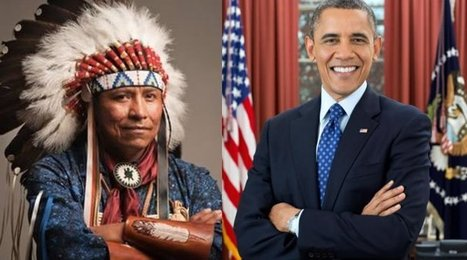 Hero: Obama Blocks Sale Of Sacred Apache Land To Foreign Mining Firm | Politique et territoires | Scoop.it