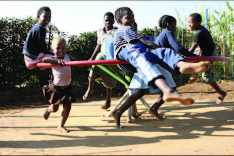 The Story of PlayPumps: Merry-go-rounds, Water, and Failures in Development Aid | International aid trends from a Belgian perspective | Scoop.it