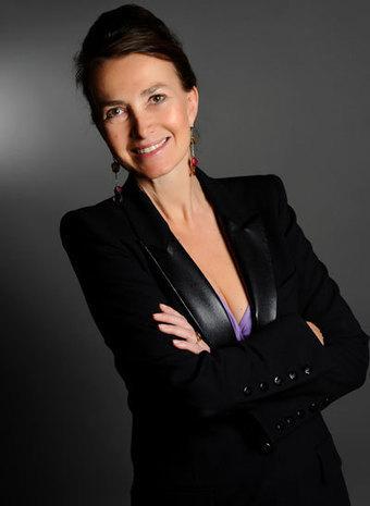 « Les femmes manquent de rôles modèles» | Diriger au Feminin   Woman Leadership | Scoop.it