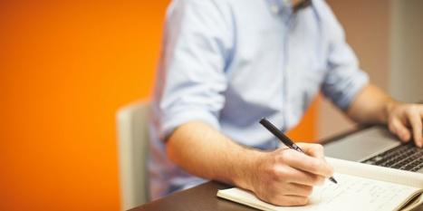 Developing Data-Driven Goals for Your Restaurant | Restaurant Technology News, Ideas & Articles | Scoop.it