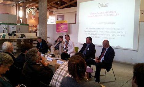Elections régionales: les candidats, presque à l'unisson sur la question de l'agriculture biologique - Aqui.fr | Agriculture biologique | Scoop.it