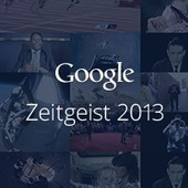 Google Zeitgeist 2013 | Digital Communication and Innovations | Scoop.it