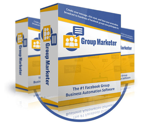 [GET] Group Marketer Review - Download | Estella Reviews | Scoop.it