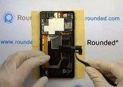 Vídeo - ¡Dentro del Sony Xperia Z! - AndroidPIT | apps educativas android | Scoop.it