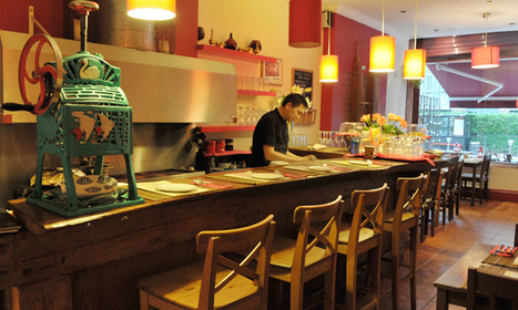 Malaysian restaurant: Renowned for Delicious Cuisines and Superior Service | Pappa Rich | Scoop.it