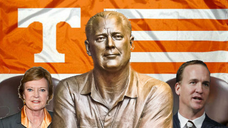 The 2014 State of the Tennessee Volunteers Address - Rocky Top Talk | Southeastern Conference | Scoop.it
