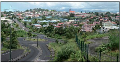 Comment construire sans déclasser des terres ? - FranceAntilles.fr Martinique | Urbanisme et aménagement du territoire | Scoop.it