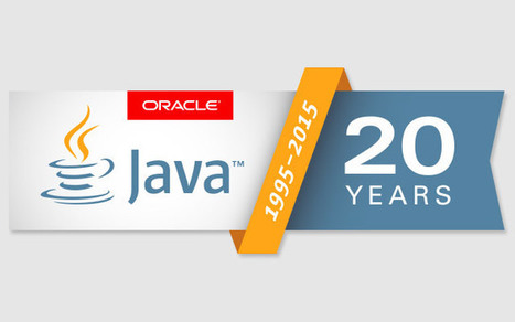 Java's 20 Years Of Innovation | The Jazz of Innovation | Scoop.it