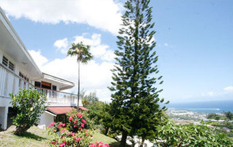 Les Nympheas - Résidence pour seniors et personnes dépendantes à Tahiti | Français 4H | Scoop.it