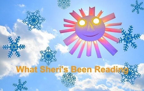 Here's What Sheri's Been Reading: January 2015 Edition | Holistic Financial Planning | Scoop.it