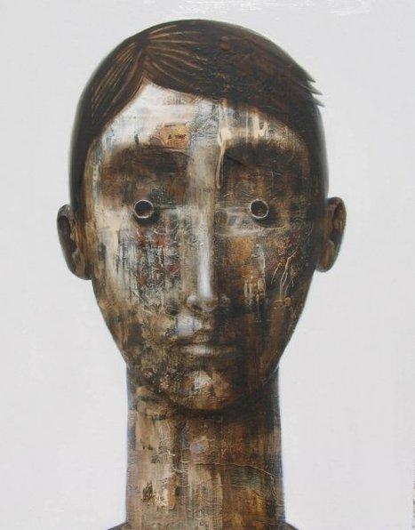 Fabien Delaube | Painter | les Artistes du Web | Scoop.it