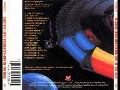 Electric Light Orchestra (E.L.O.) - Out of The Blue (Full Double Album) 1977 | Work From Anywhere | Scoop.it